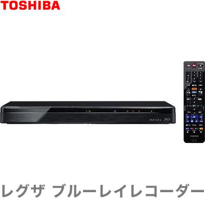 東芝 レグザ ブルーレイレコーダー 500GB DBR-W508 2チューナー(代引不可)【送料無料】