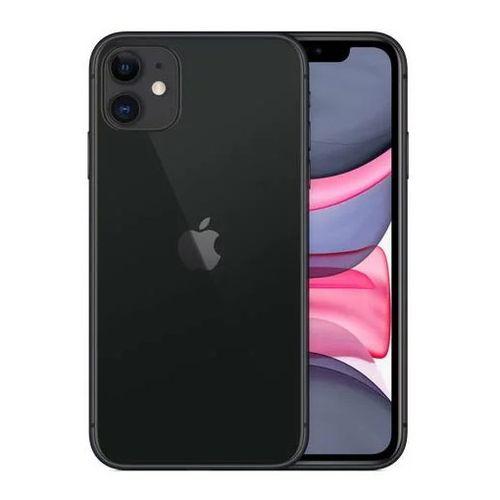 iPhone11 64GB ブラック (本体 SIMフリー 新品未使用 Apple スマホ スマートフォン アップル アイフォン)(代引不可)【送料無料】