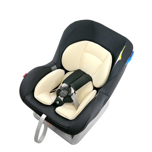 リーマン チャイルドシート CF525 ネディLife スタイルブラック シートベルト取付方式【送料無料】【S1】