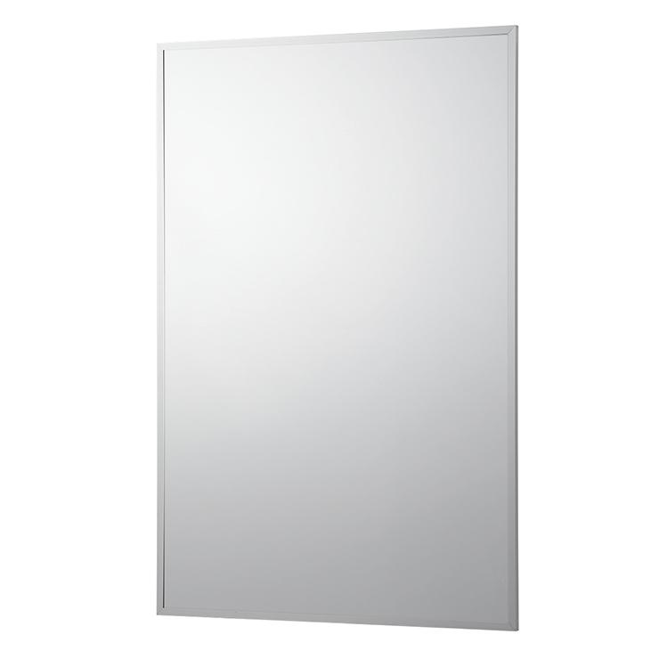 【割れないミラー】 壁掛式スポーツミラー 幅120×高さ180×厚さ2.7cm 鏡 姿見鏡 全身鏡 割れない鏡 ミラー おしゃれ(代引不可)【送料無料】