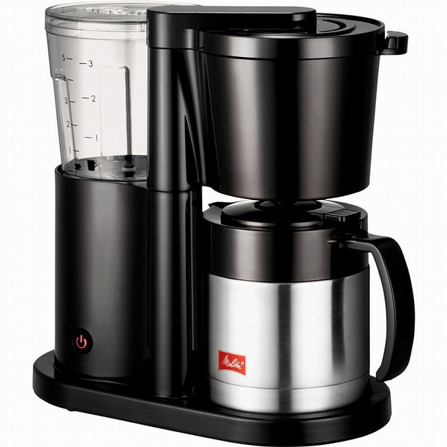 コーヒーメーカー700ml メリタ オルフィ(代引不可)【送料無料】