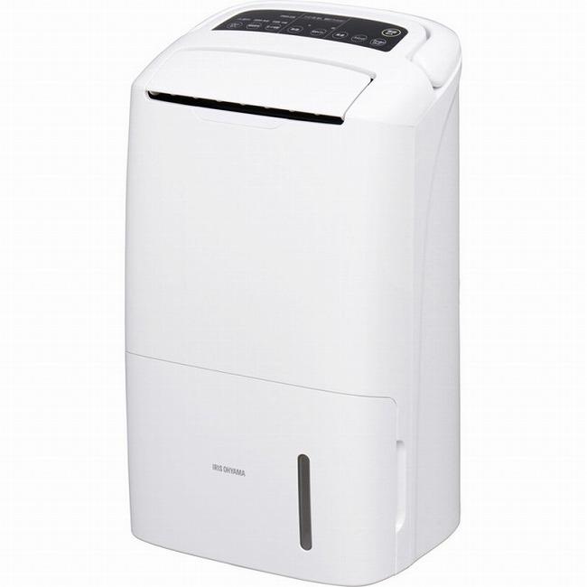空気清浄機能付除湿機 アイリスオーヤマ(代引不可)【送料無料】