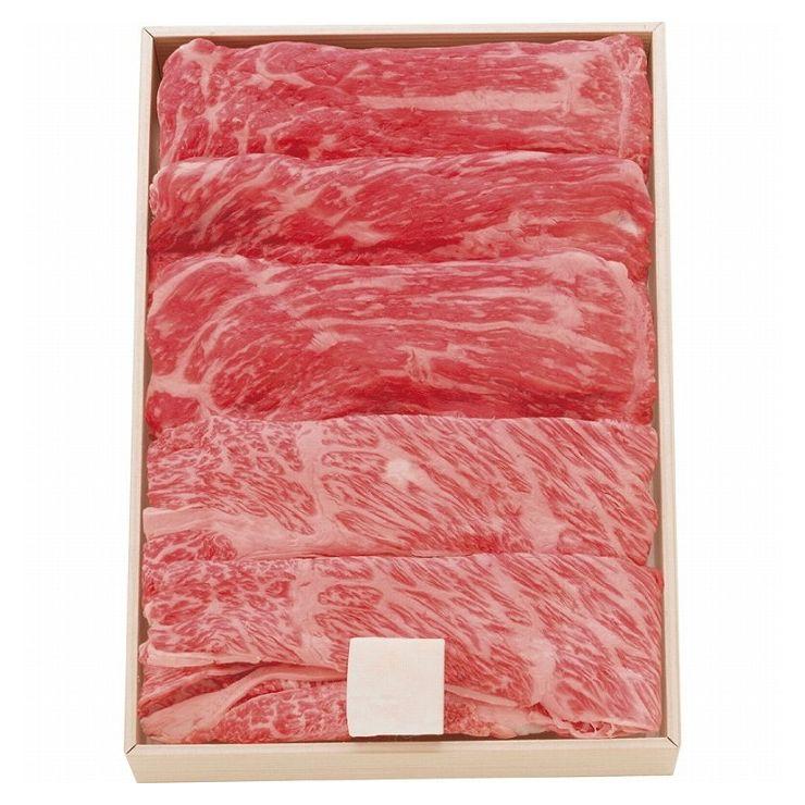 松阪牛 モモ・肩ロースすき焼き用ギフト 贈り物 お祝い プレゼント ご挨拶 人気(代引不可)