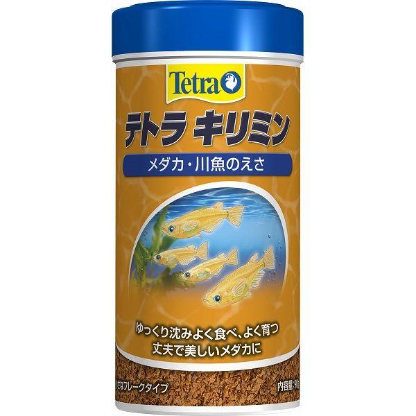 スペクトラムブランズジャパン テトラ キリミン 90g