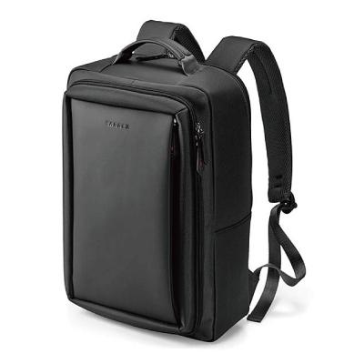 バジェックス ローレル デイバッグ 前胴ファスナーポケット付 ブラック 13-6073 メンズバッグ ビジネスバック(代引不可)【送料無料】