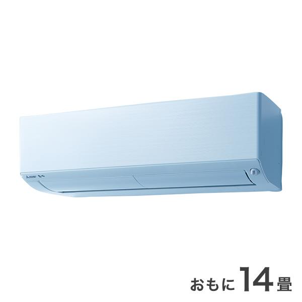 三菱 ルームエアコン MSZ-XD4020S-W【送料無料】
