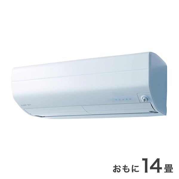 三菱 ルームエアコン MSZ-ZD4020S-W 設置工事不可【送料無料】【S1】
