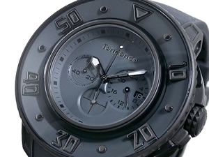 TENDENCE テンデンス 腕時計 時計 チタン G52 クロノ 02106002H2