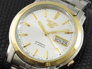 【楽天ランキング1位】 セイコー 5 SEIKO FIVE セイコー 腕時計 5 自動巻き 日本製 FIVE SNKK72J1【送料無料】, 御代田町:fd4d046f --- rishitms.com