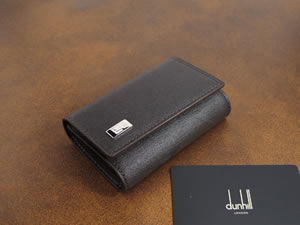 DUNHILL ダンヒル 6連 キーケース FP5020EH2