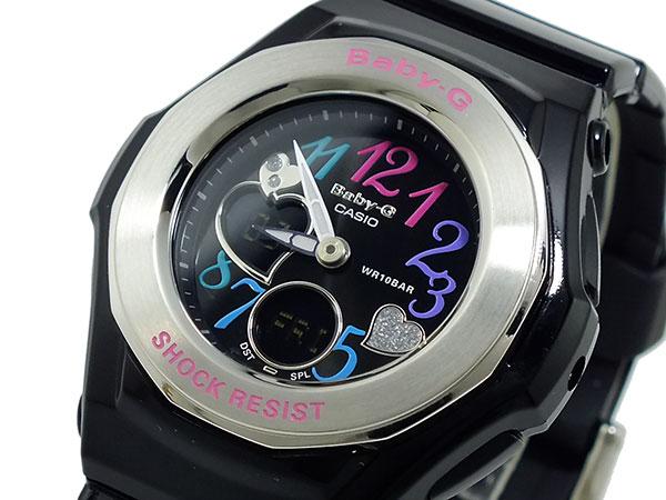 【新作からSALEアイテム等お得な商品満載】 カシオ BGA101-1B CASIO 腕時計 ベイビーG BABY-G カシオ マルチカラーダイアル アナデジ 腕時計 時計 BGA101-1B, COCOMEISTER:fd2e66fc --- rishitms.com