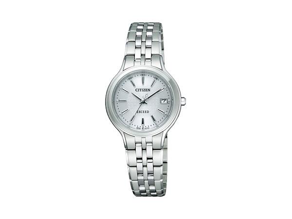 シチズン CITIZEN エクシード エコ ドライブ 電波時計 レディース 腕時計 EBD75-2791 国内正規【送料無料】