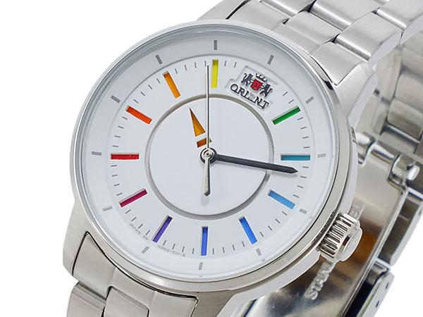 オリエント ORIENT 自動巻き レディース 腕時計 時計 WV0011NB