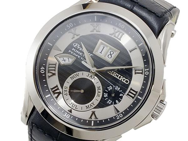 セイコー SEIKO 自動巻き メンズ 腕時計 SNP061P1【送料無料】