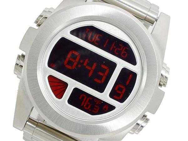 超安い品質 ニクソン NIXON ユニット ユニット UNIT NIXON UNIT 腕時計 時計 A360-1263, 【テレビで話題】:ceb22699 --- rishitms.com