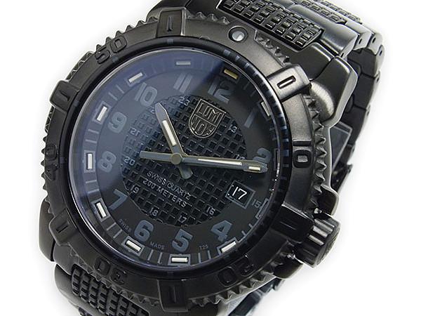 ルミノックス LUMINOX クオーツ メンズ 腕時計 6252BO ブレス