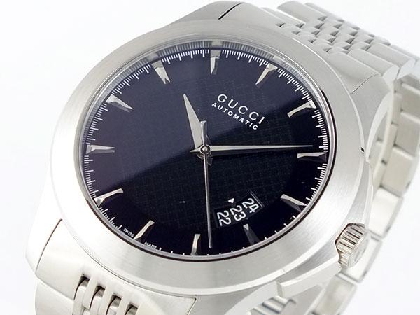 最安価格 グッチ グッチ GUCCI Gタイムレス Gタイムレス 腕時計 GUCCI YA126210【送料無料】, サカイミナトシ:87554985 --- ceremonialdovesoftidewater.com