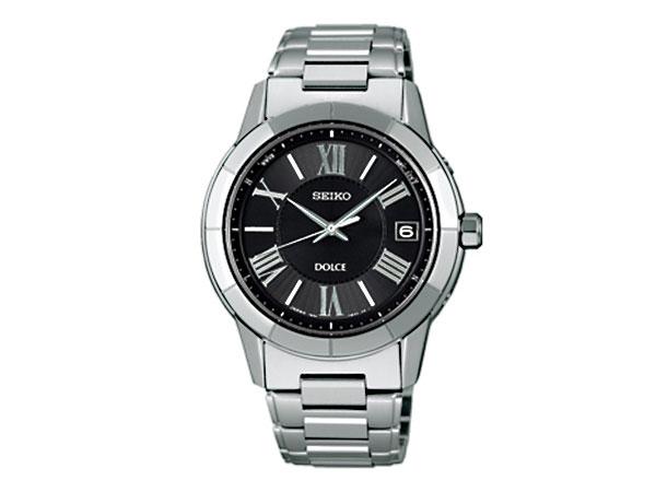 【新品本物】 セイコー 電波 SEIKO ドルチェ ソーラー 電波 ソーラー 腕時計 メンズ 腕時計 SADZ161 国内正規【送料無料】, 家具350 インテリア家具雑貨:ee52b52c --- ceremonialdovesoftidewater.com