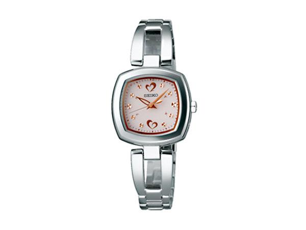 セイコー SEIKO ティセ TISSE ソーラー 電波 レディース 腕時計 時計 SWFH009 国内正規