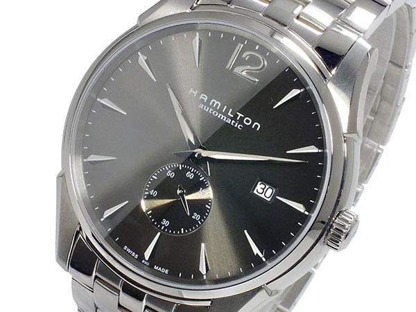 ハミルトン HAMILTON ジャズマスター JAZZMASTER 自動巻き メンズ 腕時計 H38655185【送料無料】