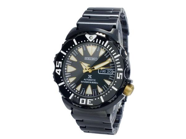 セイコー SEIKO プロスペックス PROSPEX 自動巻き メンズ 腕時計 SRP583K1【楽ギフ_包装】【】