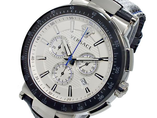 ヴェルサーチ VERSACE クオーツ メンズ 腕時計 VFG010013【送料無料】