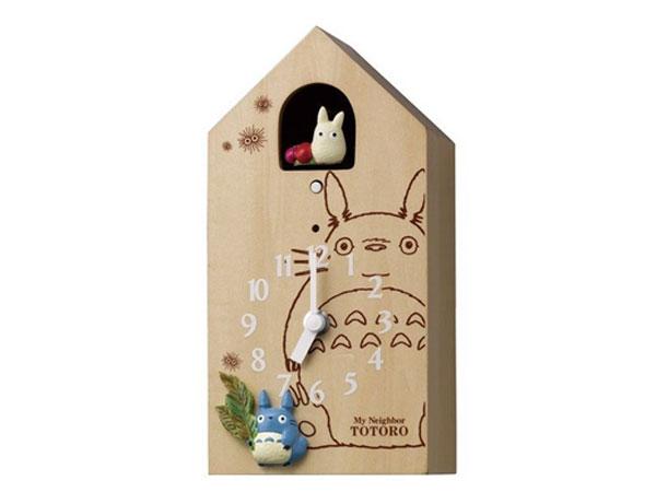 シチズン CITIZEN リズム時計製  トトロM898 4MH898-M06:リコメン堂ホームライフ館