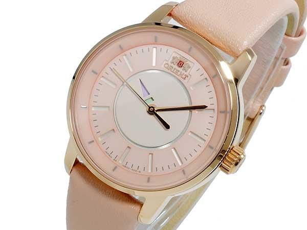 オリエント ORIENT 自動巻 レディース 腕時計 時計 WV0031NB 国内正規