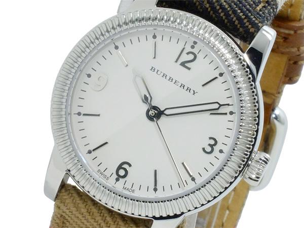 バーバリー BURBERRY クオーツ レディース 腕時計 BU7849【送料無料】