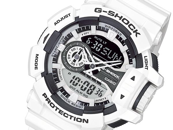 カシオ CASIO Gショック G-SHOCK メンズ 腕時計 時計 GA-400-7AJF 国内正規