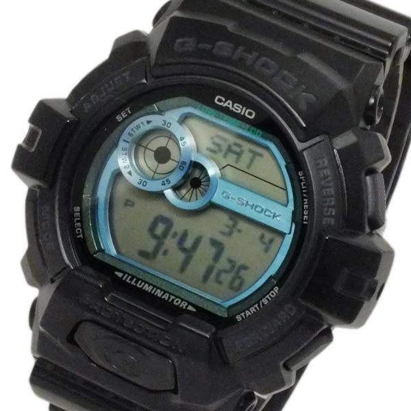 カシオ CASIO Gショック G-ライド G-LIDE メンズ 腕時計 時計 GLS-8900-1【S1】