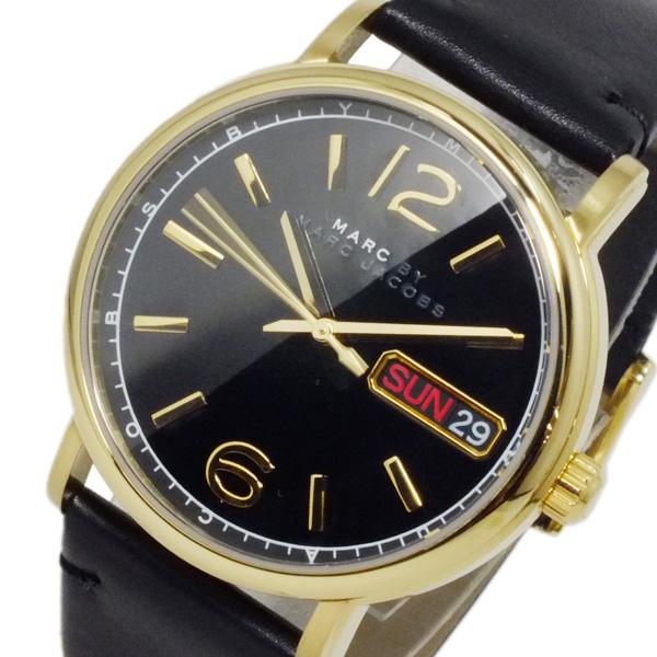 マークバイ マークジェイコブス ファーガス クオーツ メンズ 腕時計 時計 MBM8651
