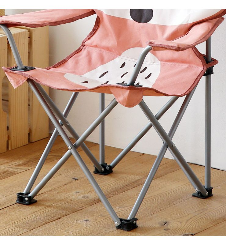 Cool Roomnhome Pinkie Fox Chair 34 34 70Cm Kids Camping Chair Fox Kids Chair Folding Chair Chair Collect On Delivery Impossibility Pdpeps Interior Chair Design Pdpepsorg