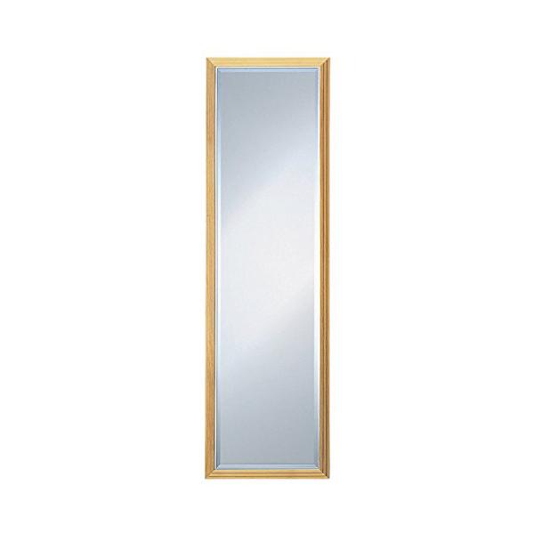 塩川光明堂 国産 ウォールミラー ビーチ No.1 吊鏡 ミラー 鏡(代引不可)【送料無料】