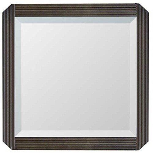 塩川光明堂 国産 ウォールミラー マルシア 4545 ミラー 鏡(代引不可)【送料無料】