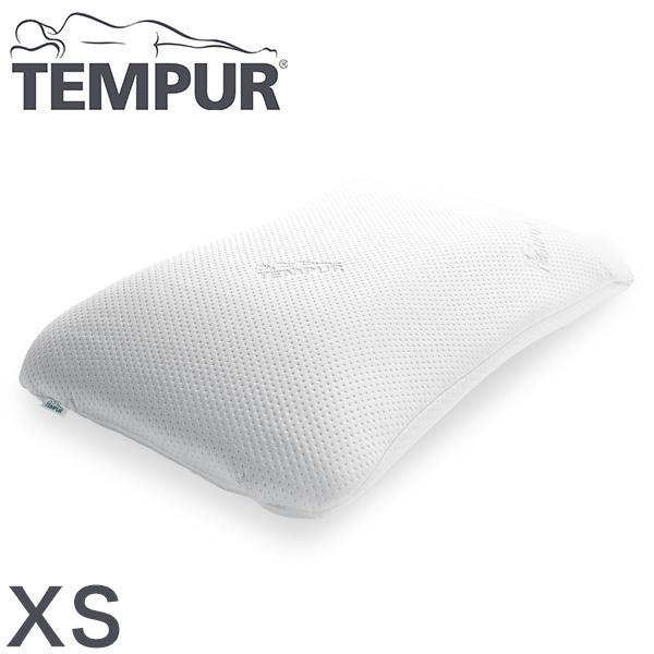 テンピュール 枕 シンフォニーピロー XSサイズ エルゴノミック 新タイプ 【正規品】 3年間保証付 低反発枕 まくら【送料無料】