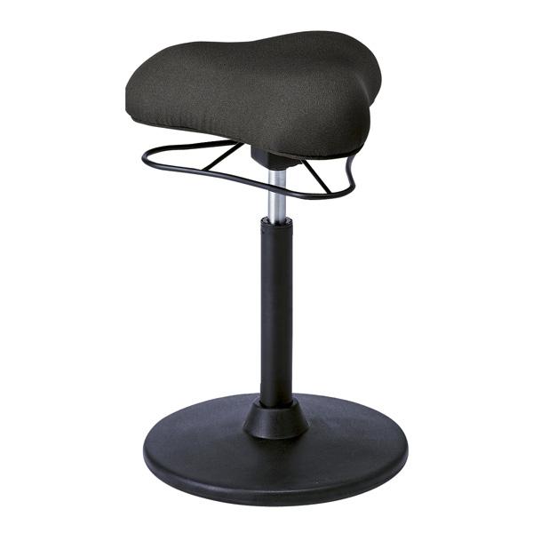 プロポーションスツール ハイタイプ ガス圧スツール 万能スツール 高さ調整 スツール チェア 椅子(代引不可)【送料無料】【S1】
