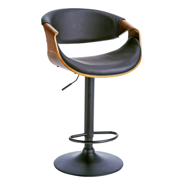 バーチェア CALMO(カルモ) カウンターチェア チェア 椅子 いす(代引不可)【送料無料】【S1】
