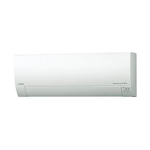 日立 ルームエアコン MJシリーズ おもに10畳 RAS-MJ28H-W スターホワイト 【設置工事不可】(代引不可)【送料無料】