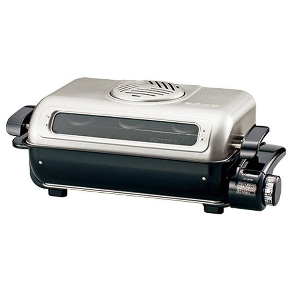 【送料無料】象印 フィッシュロースター 魚焼き EF-VG40-SA マルチロースター 象印 フィッシュロースター 魚焼き EF-VG40-SA マルチロースター【送料無料】