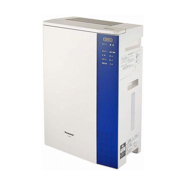パナソニック ジアイーノ 次亜塩素酸 空間除菌脱臭機 ~24畳 F-JML30-W 空間洗浄機(代引不可)【送料無料】