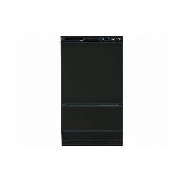 リンナイ 食器洗い乾燥機 RSW-F402C-B ブラック 食器乾燥機 食洗機(代引不可)【送料無料】【S1】