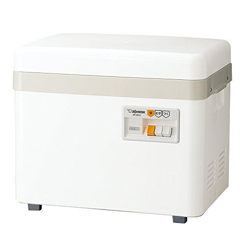 象印 餅つき機 マイコン 全自動 2升 BS-GC20-WA【送料無料】