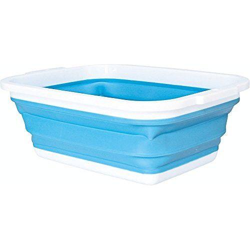 コジット 薄く畳める洗い桶 90520 限定品 折りたたみ コンパクト お値打ち価格で たらい 風呂桶