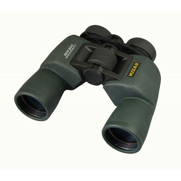 【MIZAR-TEC】ミザールテック 8倍42ミリ口径 スタンダード双眼鏡 BKW-8042 /10点入り(代引き不可)