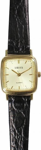 【LIBERTA】リベルタ レディース腕時計 LI-027LC 日常生活用防水(日本製) /10点入り(代引き不可)