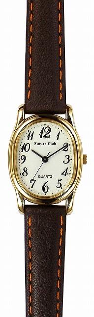 【Future Club】フューチャークラブ レディース腕時計 FC-061LA-05 日常生活用防水(日本製) /1点入り(代引き不可)