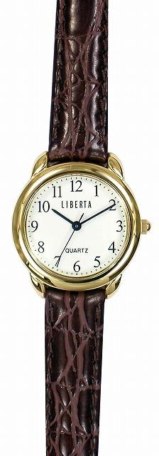 【LIBERTA】リベルタ レディース腕時計 LI-039LA-05 日常生活用防水(日本製) /5点入り(代引き不可)【S1】