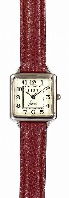 【LIBERTA】リベルタ レディース腕時計 LI-040LB-03 日常生活用防水(日本製) /5点入り(代引き不可)【送料無料】