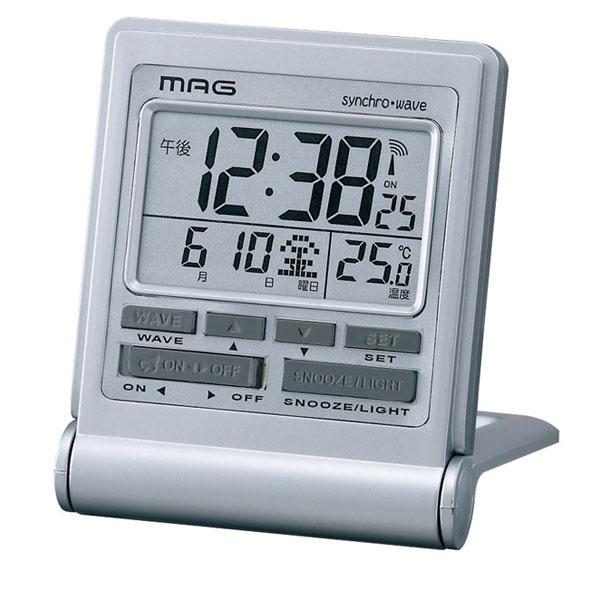 デジタル電波時計 T-638 ハヤブサ /100点入り(代引き不可)